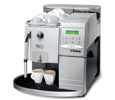 Кофемашина Saeco Royal Cappuccino New